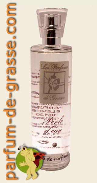 Pour Perle Grasse Parfum De Femme Bambou D'eau eDYWbEH29I